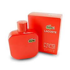 Buy <b>Lacoste Eau De Lacoste L</b>.<b>12.12</b> Rouge <b>Eau De</b> Toilette Spray ...