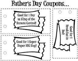 1000+ images about Father's Day on Pinterest | Coupon Books ... Free Printable Father's Day Coupon Book Templates
