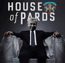 Newcastle v Chelsea: The best Twitter memes as Magpies end Blues ... via Relatably.com