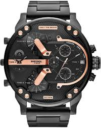 <b>Diesel</b> Mr Daddy <b>DZ7312</b> Men's <b>Watch</b> в дьюти фри в аэропорту ...