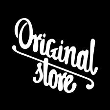Original Store | Streetwear lifestyle | ВКонтакте