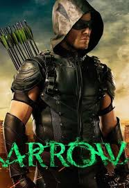 ARROW – Todas as Temporadas – Dublado / Legendado EM HD