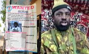 Image result for Boko Haram leader Shekau releases new audio, dismisses army claims, calls Buhari a liar