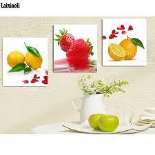 2019 5D <b>DIY Diamond Painting Lemon</b> Strawberry Orange Pictures ...
