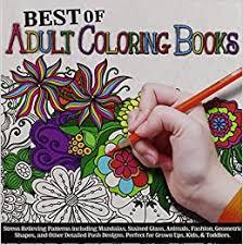 <b>Best</b> of <b>Adult</b> Coloring Books: <b>Top Quality</b> Art Supplies, Ben Drolet ...