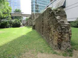 Mur de Londres