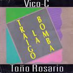 Vico C y Toño Rosario
