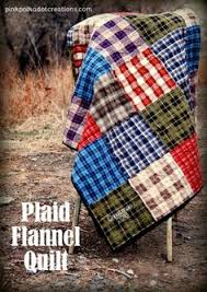 The Make-It-Over-The-Weekend <b>Flannel Quilt</b> Instructions | <b>quilt</b> ...