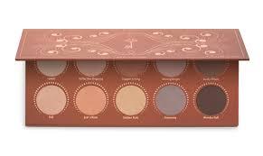 <b>Rose Golden</b> Eyeshadow Palette | <b>ZOEVA</b> – <b>ZOEVA</b> ROW