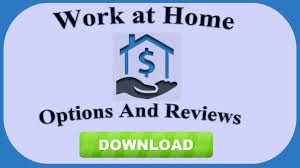 work at home options and reviews by r purushothaman work at home options and reviews