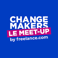 Le Meet-up des Change Makers by freelance.com