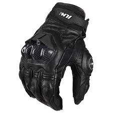 Top 10 Best <b>Leather Motorcycle Gloves</b> in 2019 - Closeup Check
