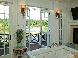 view swing patio doors