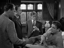 Image result for images of the 1941 movie the wolfman