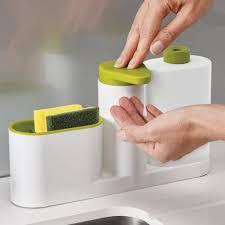 3 in 1 <b>Multifunctional</b> Kitchen Sink <b>Washing</b> Sponge Storage Rack ...