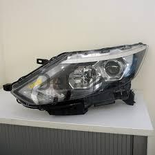 <b>Фара передняя</b> левая для Ниссан Кашкай J11 <b>LED</b> оригинал