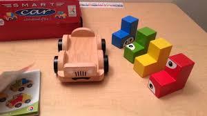 <b>Smart</b> Car by <b>Smart Games</b>: <b>Children</b> Educational Logic Toy/<b>Game</b> ...