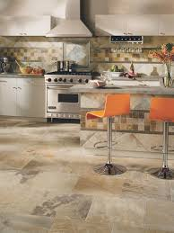 Kitchens Floor Tiles Tile Flooring In The Kitchen Hgtv