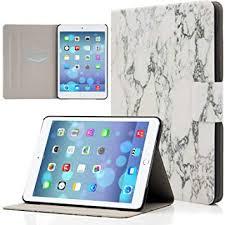 Dteck iPad Mini 1/2/3 Case- Lightweight <b>Slim Shell</b> Flip Stand <b>PU</b>