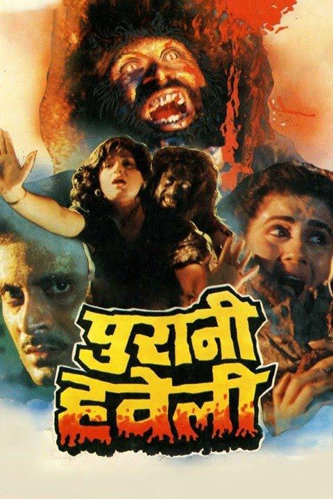 Download Purani Haveli 1989 Hindi 480p | 720p