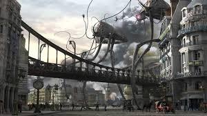 Resultado de imagen para la guerra de los mundos