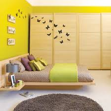 yellow gray bedroom bedroomromantic yellow and grey bedroom with white floral pattern mast