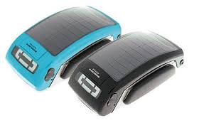 Boblbee solar powered, <b>waterproof</b> ipod dock and charger