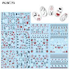 KADS <b>наклейка на ногти</b>, серия на День святого Валентина ...