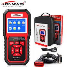 <b>Factory Price</b> OBDII EOBD CAN <b>Scanner</b> tool KW830 Auto <b>Code</b> ...