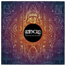 <b>Knifeworld</b> – <b>Bottled</b> Out Of Eden | Echoes And Dust