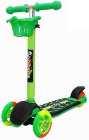 <b>RT MIDI ORION</b> 164в5 - <b>самокат</b> детский зеленый купить в ...