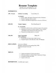 resume examples for jobs cipanewsletter simple resume layout berathen com