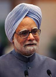 Prime Minister, Dr. Manmohan Singh'