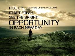 Image result for new start inspiration