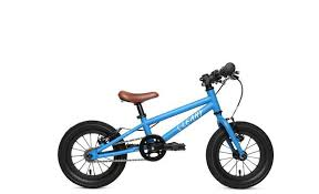 "Cleary Bikes Gecko <b>12</b>"" Single Speed Lightweight <b>Kids Bike</b>"
