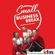 Vote for your fave Small Business Break ad