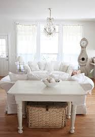 dreamy shabby chic living room amazing white shabby chic