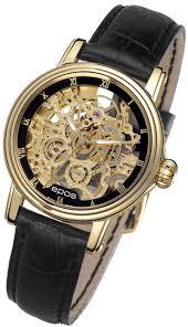 WATCH.UA™ - <b>Женские часы Epos 4390.156.22.25.15</b> цена ...