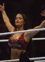 Nikki Bella - Wikipedia