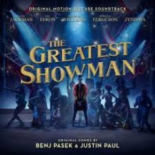 Текст песни The <b>Greatest</b> Showman (<b>OST</b>) - RU