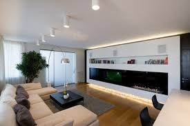 nice modern living rooms: futuristic small living room decorating ideas uk