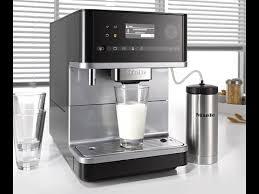 Соло <b>кофемашины</b> - <b>Miele CM 6150</b> черный обсидиан OBSW