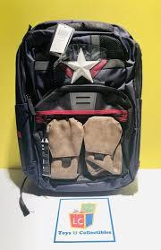 Купить <b>Backpack</b> - <b>Marvel - Avengers</b> Captain America - на eBay ...