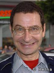 "Eddie Deezen Profile. Eddie Deezen. ""Eugene is the most famous because of Grease, but my favorite is definitely Ringo Klaus of I Wanna Hold Your Hand. - main1"