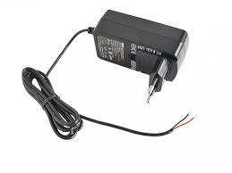 <b>AC</b>/<b>DC</b> adapter 230Vac to <b>24Vdc</b>/<b>1A</b>, <b>switch</b>-mode | COMET ...
