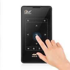 Prima <b>1080p HD Pocket</b> Projector