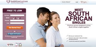 Online Dating South Africa   Reviews  Advice and Tips