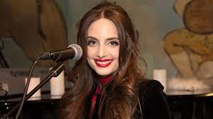 Alexa Ray Joel, daughter of Billy Joel and Christie Brinkley, says ...