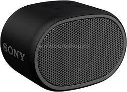 <b>Колонка порт</b>. <b>Sony SRS-XB01</b> черный 3W 2.0 BT 20м 600mAh ...
