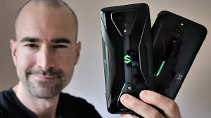 Red Magic <b>5G</b> vs <b>Black Shark 3</b>   Best Gaming Phones (2020 ...